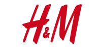10% off H&M Digital Gift Cards Logo