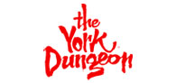 Up to 32% off entry to The York Dungeon Logo