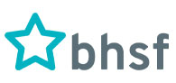 Save on your healthcare with BHSF Logo