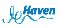 Save up to 50% off at Haven until 4th February Logo