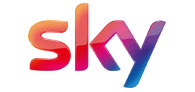 Get Sky TV at a great price for NEW customers! Logo