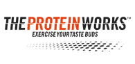 35% off at The Protein Works Logo