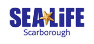 Up to 54% off entry to SEA LIFE Scarborough Logo